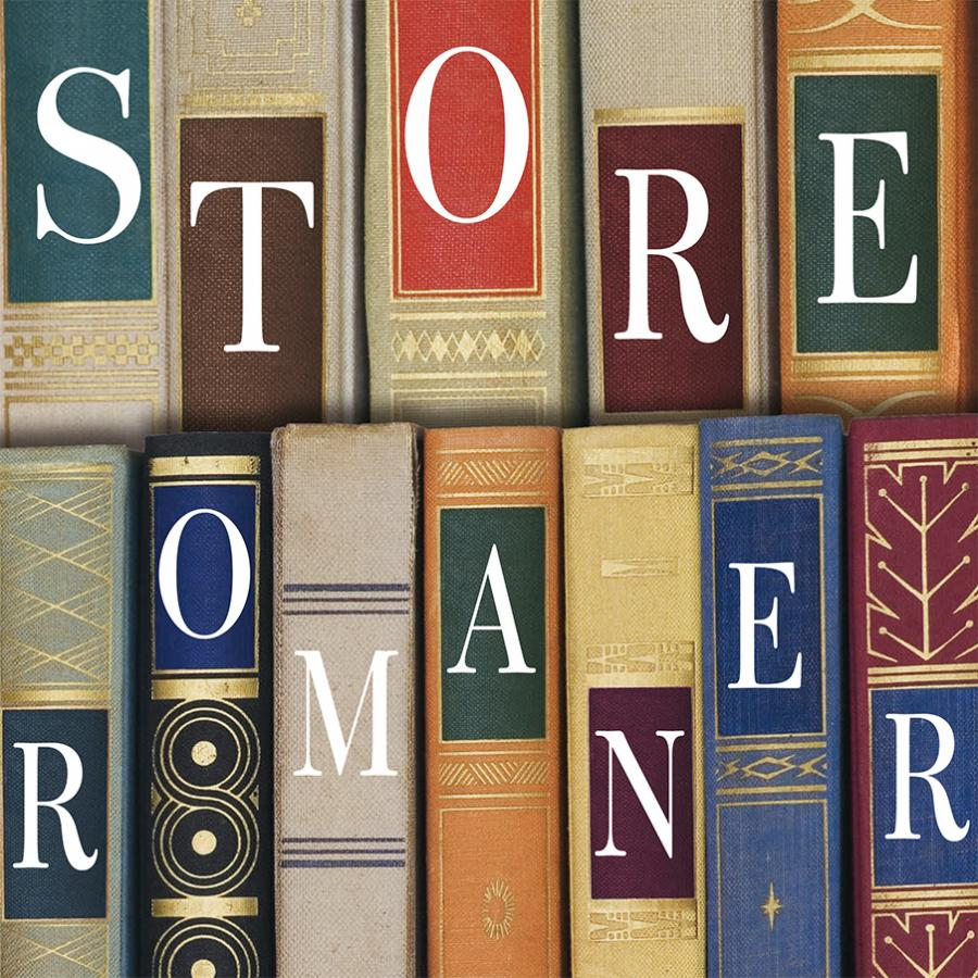 Emneliste: Store romaner