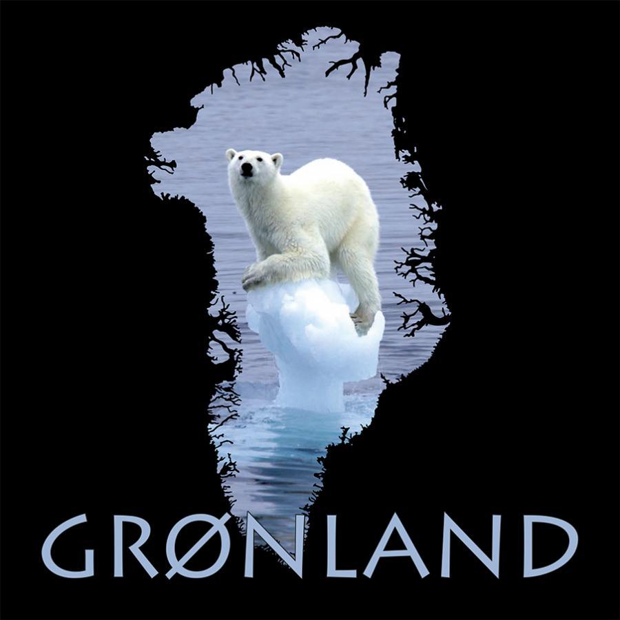 Emneliste: Grønland
