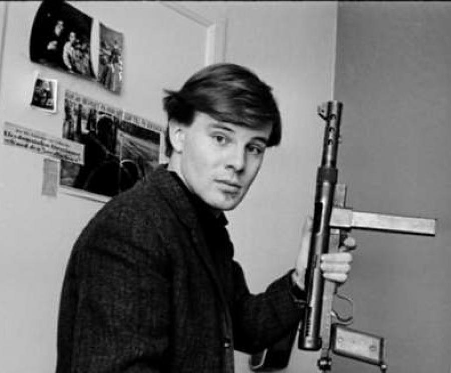 Jan Guillou, FIB aktuellt (1967) - Anholdt i 1973 for spionage i forbindelse med IB-affæren