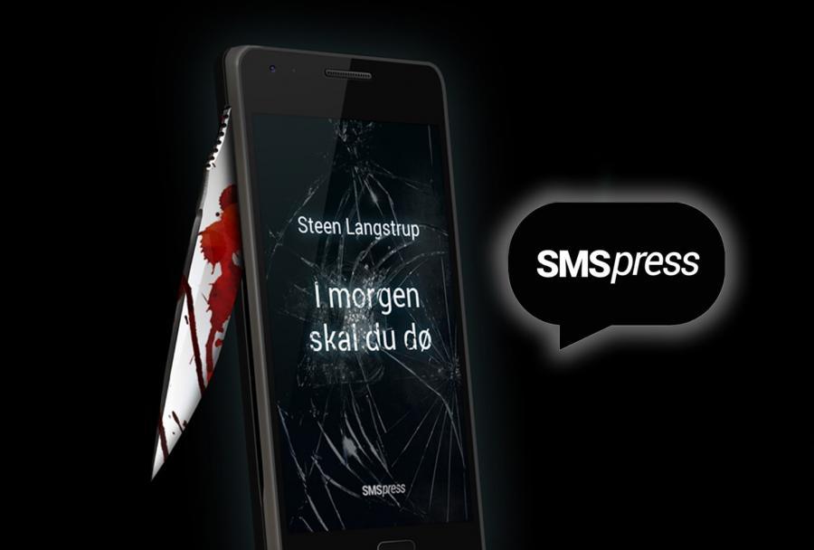 Mobil-noveller med SMSPress.dk